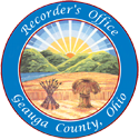 Recorder's Office Seal